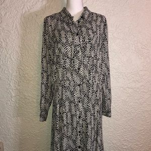Bigger Ladies Fashionable Dress. Brand New